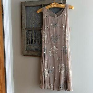 Chan Luu ❣️🖤❣️midi dress